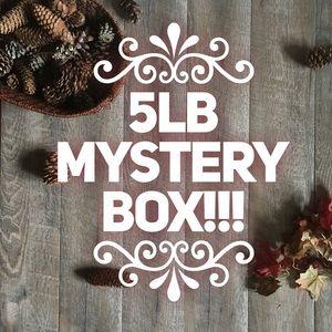 🤩5lb Mystery Box
